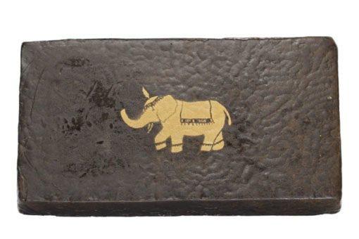 Elephant cannabis hash