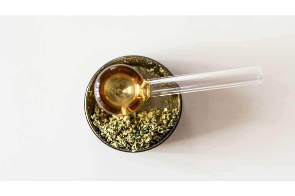 Smoke a Bowl