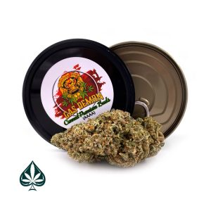 MANDARIN COOKIES CRAFT BY GAS DEMON - SATIVA DOMINANT HYBRID (AAAA)