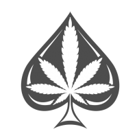 The Green Ace Logo