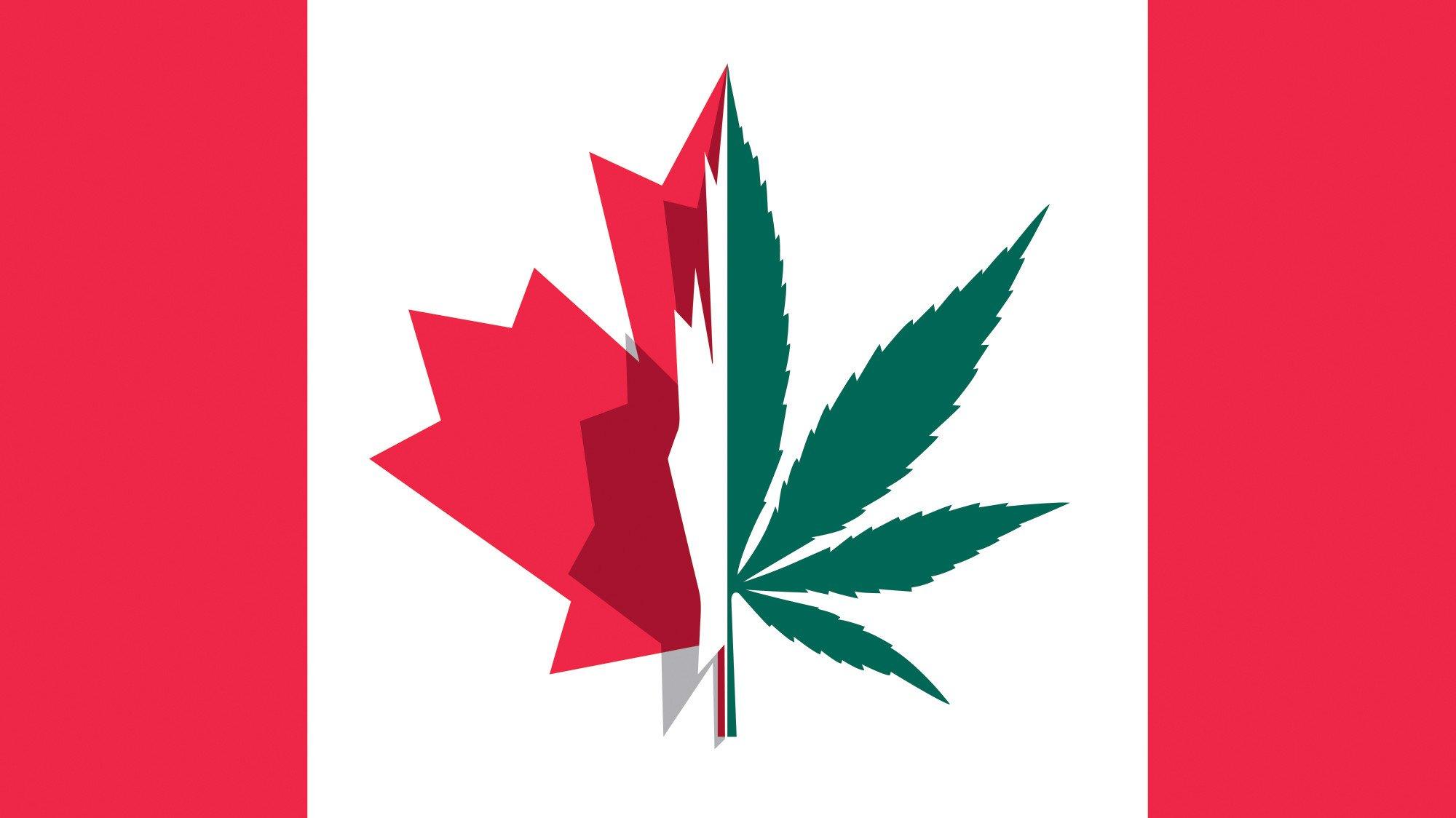 Cannabis Canada Legalization Update