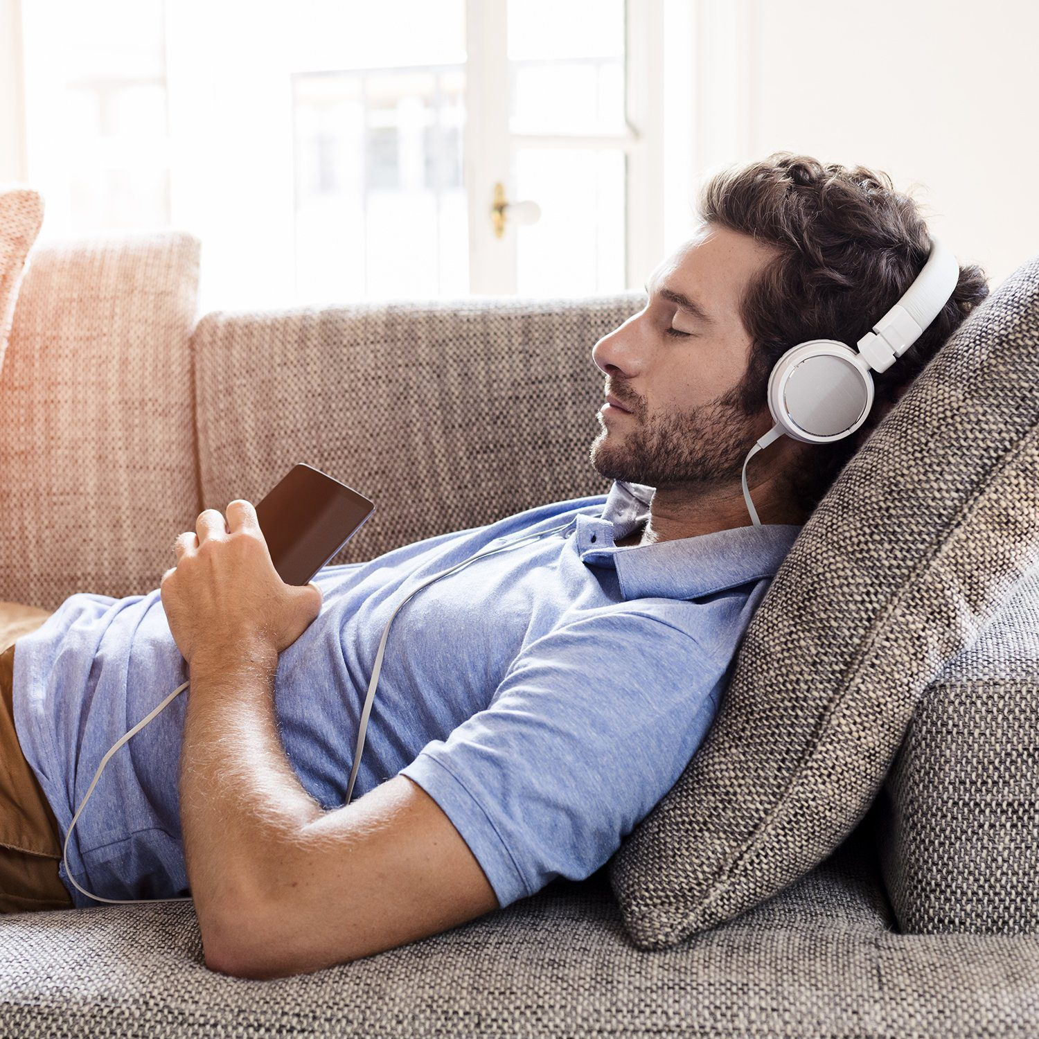 Cannabis Strains for Relaxation