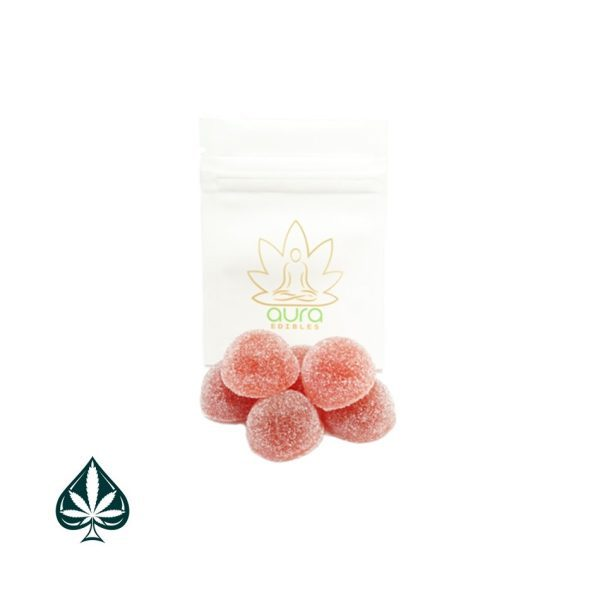 Aura Bombs - THC - Sativa -200mg