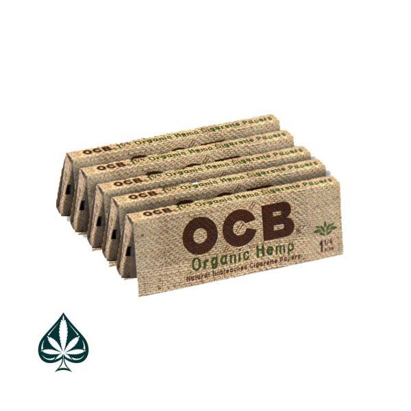 OCB Organic Hemp