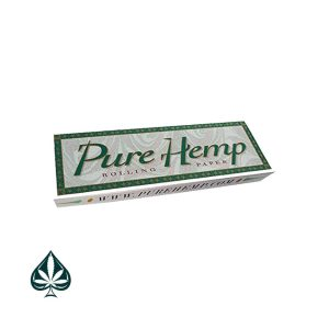 Pure Hemp Single Wide
