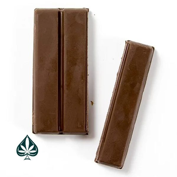 Buy Chocolate Bars - Mint Chocolate - 200MG THC By Kush Kitchen
