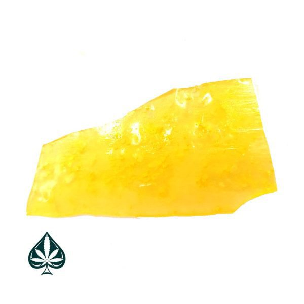 M.A.C #1 SHATTER - INDICA DOMINANT HYBRID - AAAA BY THE GREEN SAMURAI