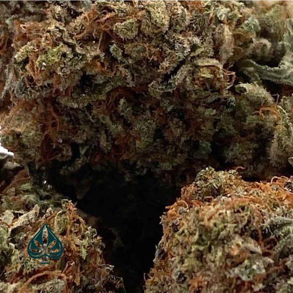 April-death cannabis