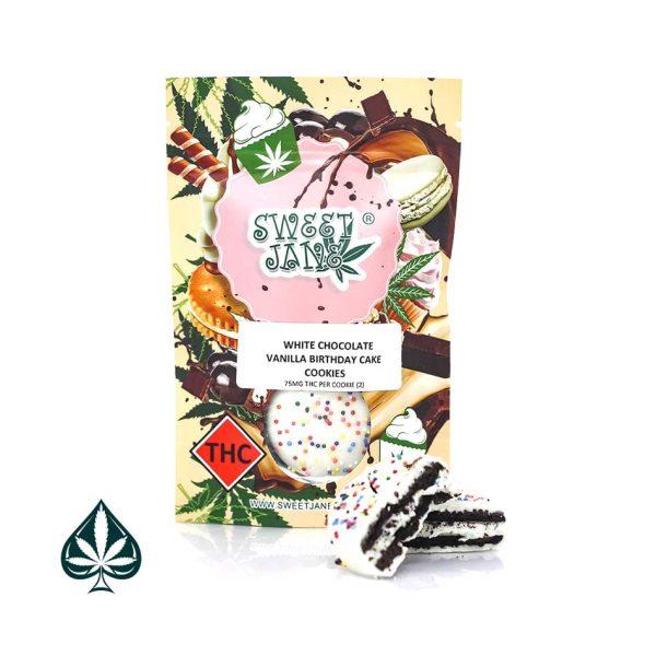 MILK-CHOCOLATE-VANILLA-BIRTHDAY-CAKE-CREAM-COOKIES-BY-SWEET-JANE