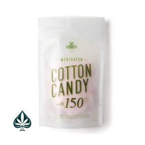 COTTON CANDY BY KUSH KITCHEN - 150MG