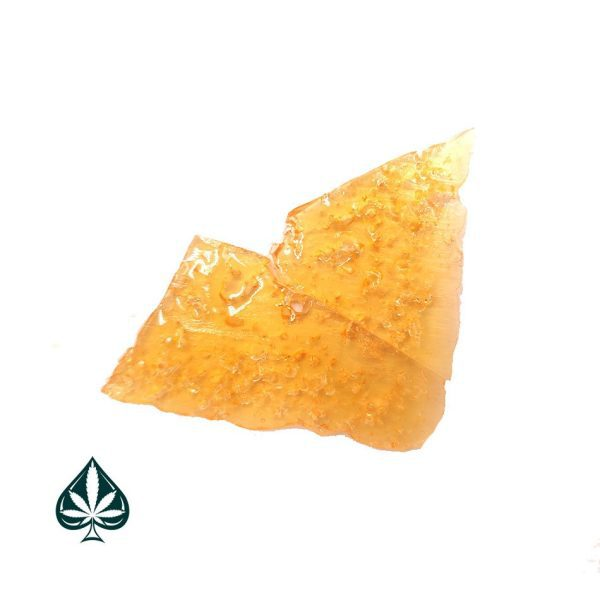 PINK DEATH SHATTER - INDICA DOMINANT HYBRID - AAAA BY THE GREEN SAMURAI