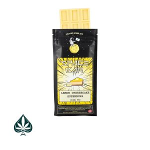 Buy Lemon Cheesecake Supernova 150MG THC By Astro Edibles