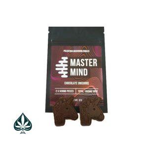 Buy Mastermind Chocolates Shroomicorn