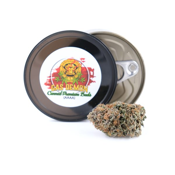 Buy Snoop Dogg Og Craft By Gas Demon- Indica Dominant Hybrid (Aaaa) By Gas Demon