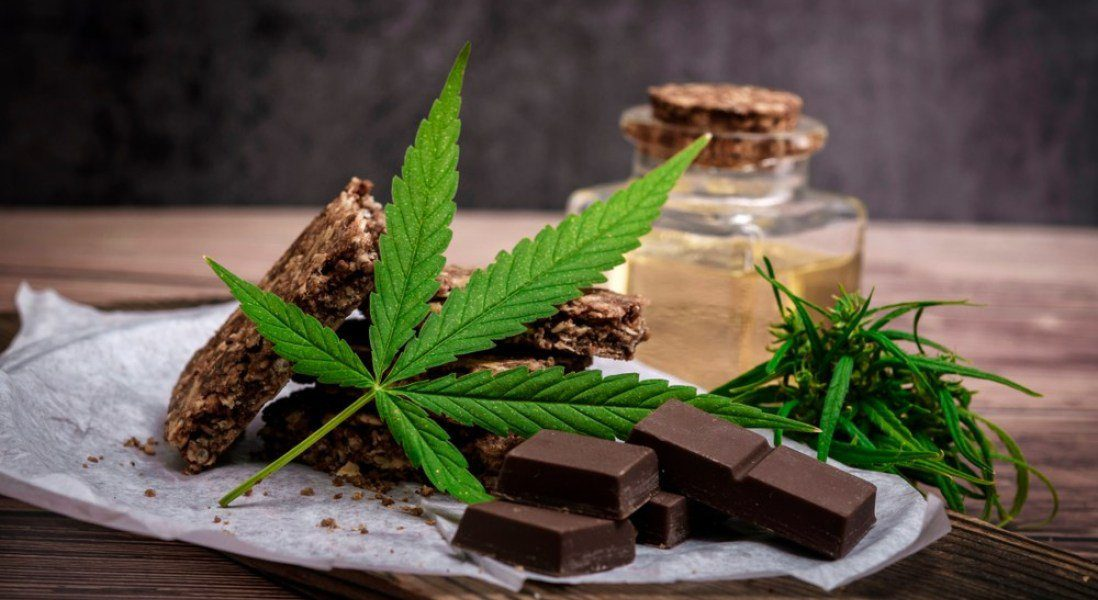 can you buy cannabis edibles online