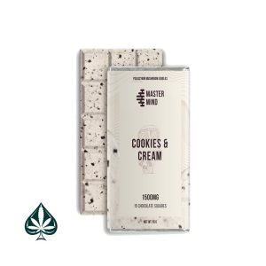 Buy Mastermind 3000mg Cookies & Cream Bar