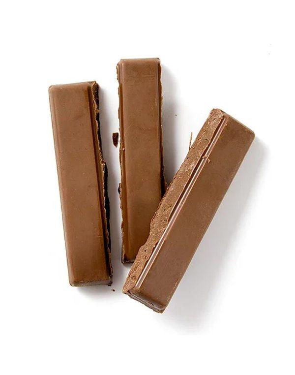 Buy KUSH KITCHEN CHOCOLATE & TOFFEE 200MG THC