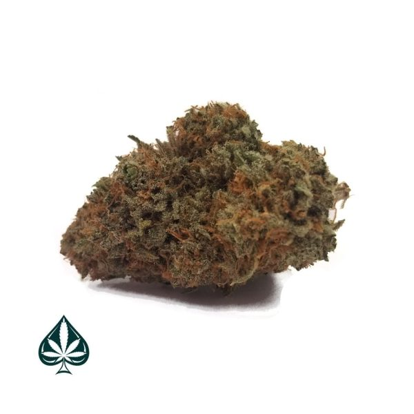 Buy Strawberry Afghan by Gas Demon - Indica Dominant Hybrid - AAAA
