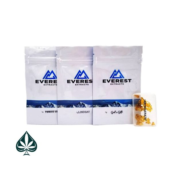 Buy Everest Shatter By Everest Extracts