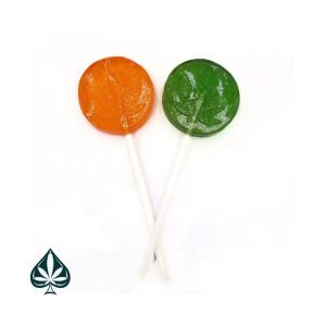 Buy Lollipops 150MG THC by Doobie Snacks