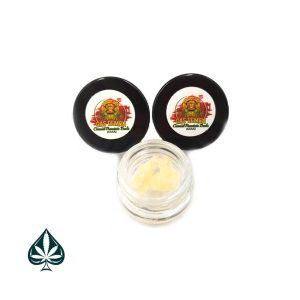 Buy Gas Demon Concentrate - Budder 1G