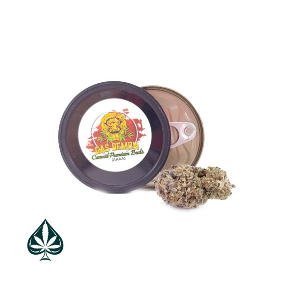 Buy Comatose by Gas Demon - Indica Dominant Hybrid - AAAA Online
