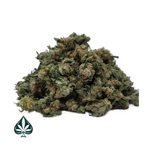 Buy Ghost Breath OG Smalls - Indica Dominant Hybrid - AAAA