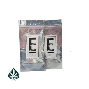 Euphoria Psychedelics Green Tea 2000mg