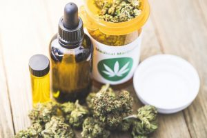 Growth in Medical Cannabis Use