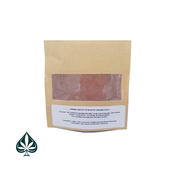 BUy Euphoria Psychedelics Salted Caramel Hot Cocoa Mix 1000MG