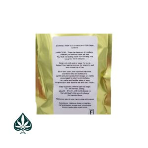 Buy Euphoria Psychedelics Strawberry Lemonade Tea 1000MG