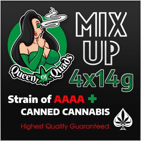 Shop Queen Of Quads 2 Ounce Mix & Match