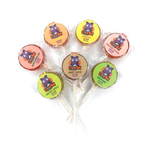 buy doobie snacks cannabis lollipop