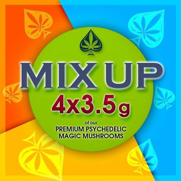 SHop Magic Mushrooms Mix & Match