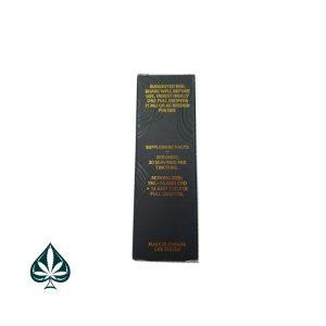Buy CBD/THC Tincture Online