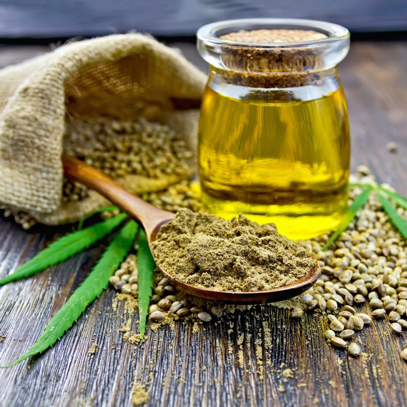 Cannabis oils – where to buy it