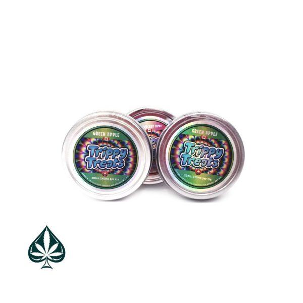 Buy Trippy Treats Gummies ONline