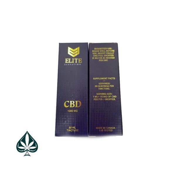 Buy CBD Tincture Online