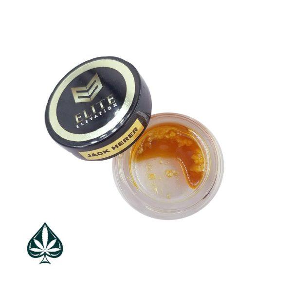 Buy Jack Herer Sauce By Elite Elevation