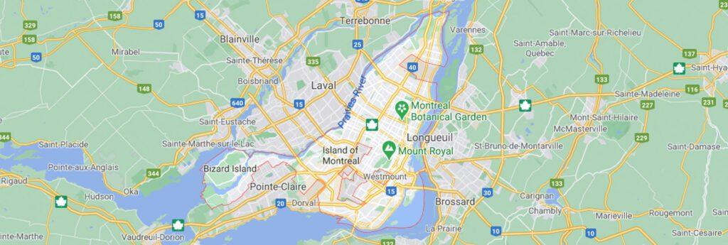 Buy Weed Online in Montreal