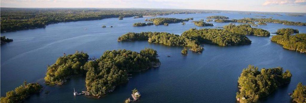 Thousands Islands