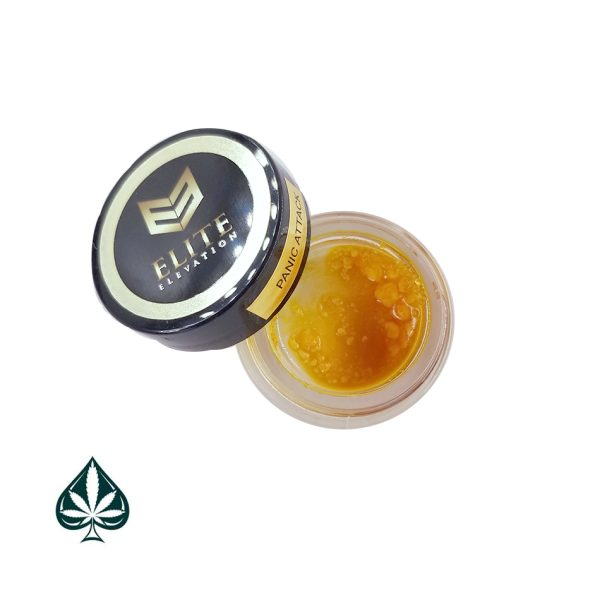 Buy Panic Attack Sauce By Elite Elevation