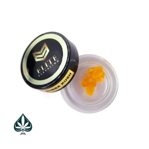buy bubba kush elite elevation concentrate