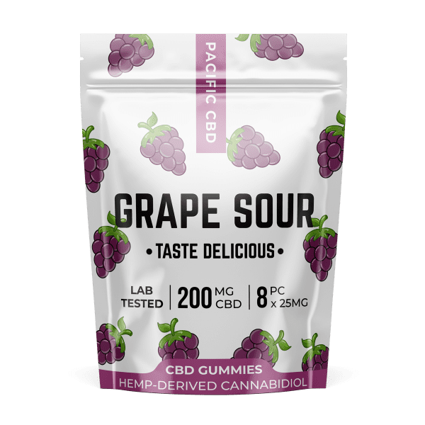 buy grape sours cbd gummies