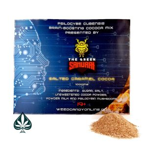 buy magic mushroom cocoa mix