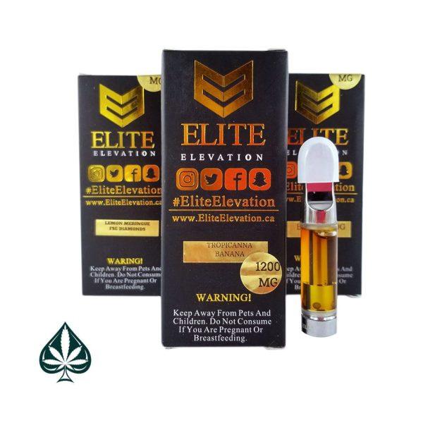 buy tropicanna banana elite elevation cartridges