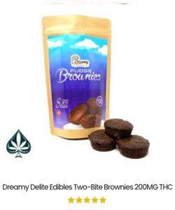 Buy Dreamy Delite Brownies