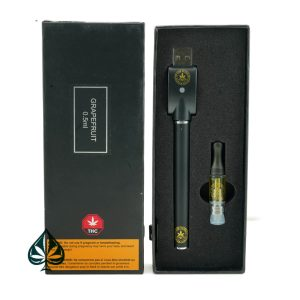 Grapefruit Sativa 0.5ML Vape Kit By So High Extracts