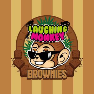 Buy Brownie 600MG By Laughing Monkey