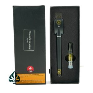 Orange Pineapple Sativa 0.5ML Vape Kit By So High Extracts